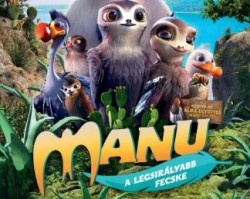 Manu, a legsirályabb fecske