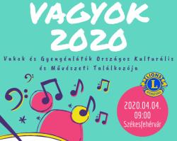 ELMARAD - VAGYOK 2020.