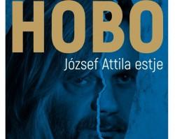 """Földes László """"HOBO"""" József Attila estje"""