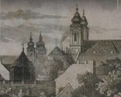 A fehérvári újabb királyi palota és környéke, a középkori Buda utca (Ady Endre utca) című kötet bemutatója