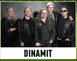 Dinamit koncert