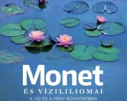A művészet templomai: Monet és vízililiomai
