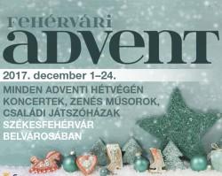 Fehérvári Advent