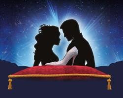 ExperiDance-Cinderella-Családi mesemusical az elveszett cipellőről és a megtalált boldogságról