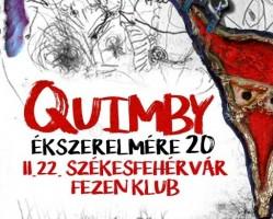 Quimby - Ékszerelmére 20