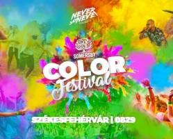 III. Color Festival®