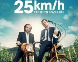25 km/h – Féktelen száguldás