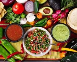 Péntek esti, vidám főzőbulik - Spanyol, mexikói Főzőest egészséges alapanyagokkal