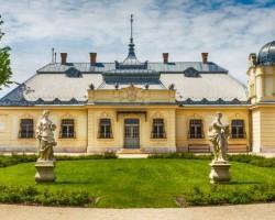 Mozart-est a Halász-kastélyban