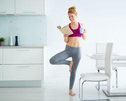 Hogyan jógázz otthon? 4 órás mini tanfolyam kezdőknek!