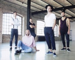 The Clothes koncert // Ikon Club