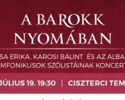 Harmonia Albensis 2018
