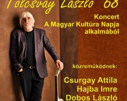 Tolcsvay László '68