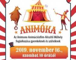 Animóka