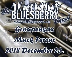 TheBluesberryBand&Groupensax&MuckFere