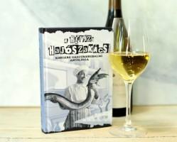 A hévízi hajószakács - Könyvbemutató és főzés