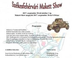 Székesfehérvári Makett Show