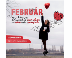 NIOK - februári olvasókör