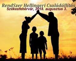 RendSzer Hellingeri Családállítás