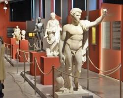Pompeji - Élet és halál a Vezúv árnyékában
