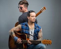 Lugosi Dani & Takács Vilkó / Nirvana Acoustic