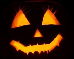 Halloween túra - a rémisztően izgalmas Hiemer-ház