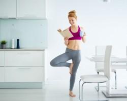Hogyan jógázz otthon? 3 órás mini tanfolyam kezdőknek!