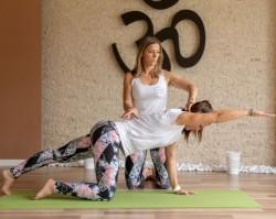 NMPT INTENSE tanfolyam - A gerinced egészségéért