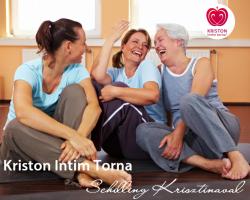 Kriston Intim Torna Nőknek Schilling Krisztinával