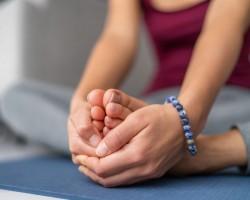 Yin yoga - frissítő, regeneráló gyakorlás