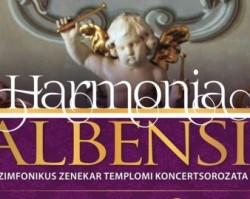 Harmonia Albensis - Ős-operák