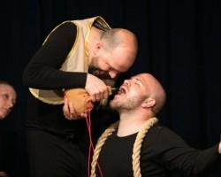 Shakespeare: A vihar - a Prospero Színkör előadása