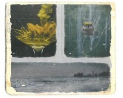 Virág Lajos vizuális barangoló és fényvadász, valamint az Író Alkotók Klubja közös kiállításának megnyitására.