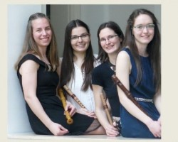 A Fiori Musicali együttes adventi koncertje