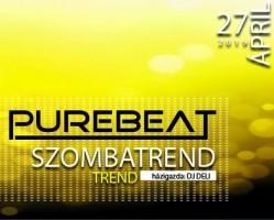 SzombaTrend ! Purebeat