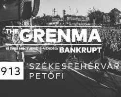 The Grenma/Bankrupt