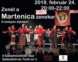 Bolgár táncház