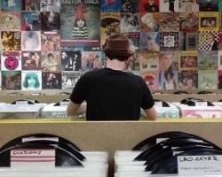 Vinyl Vasárnap