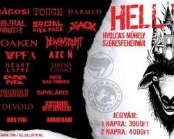 Hell Vill #14