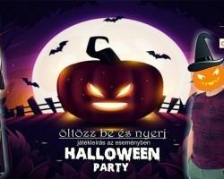 Halloween Party - Dj Deli 90's-2000's Hits