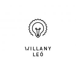 Willany Leó: Fehér ruhás nő portréja // Múzeumok Éjszakája