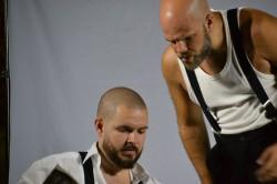 Harold Pinter: Az étellfit - A Prospero Színkör előadása