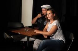 Mika Myllyaho- Nagy Judit: KÁOSZ - A Szabad Színház előadása