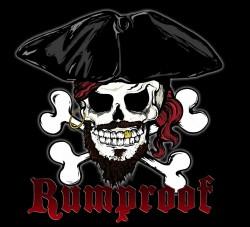 Rumproof lemezbemutató + vendégek # Nyolcas Műhely