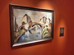 Kőhíd – Kádár Béla (1877–1956) festőművész kiállítása