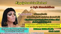 Egyiptomi-indiai est