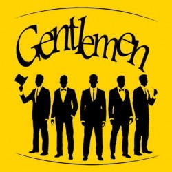 Country, Blues & Rockabilly Night: Gentlemen & Hopz