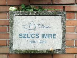Acsa Szücs Imre (1956–2019) képzőművész emlékkiállítása