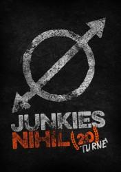 Junkies koncert - Nihil20 Turné # Nyolcas Műhely