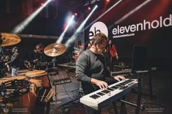 Eleven Hold Koncert